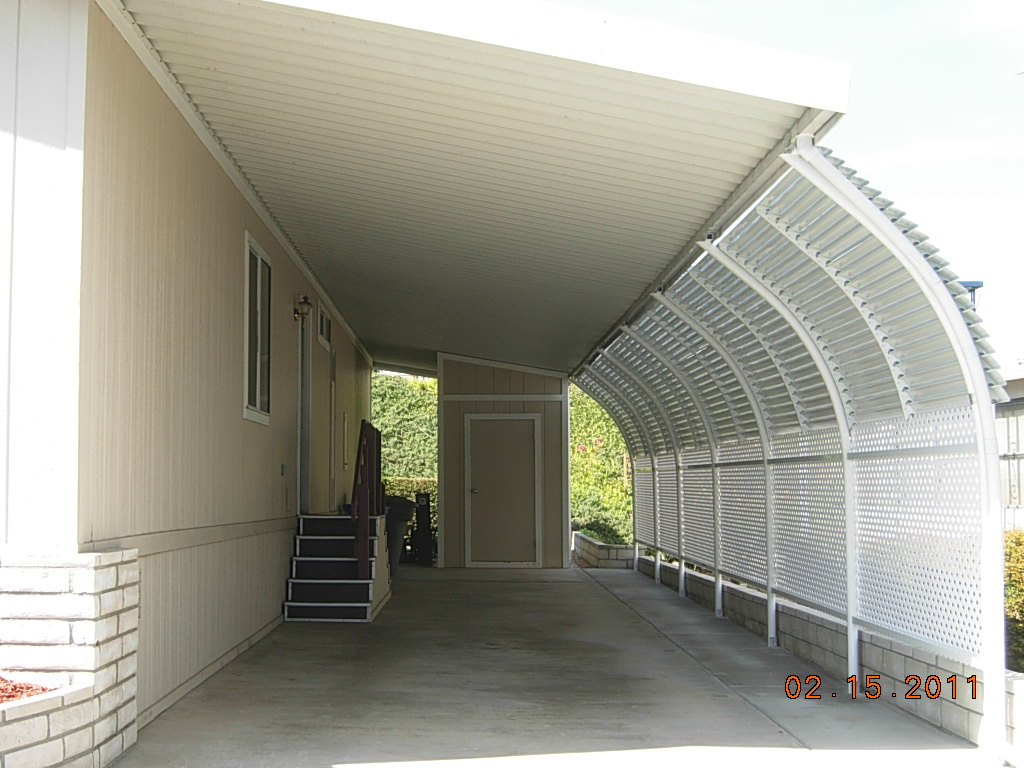 Related Keywords Amp Suggestions For Mobile Home Carport